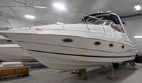 2004 Doral Boats 33 Elegante SE for sale in the Hamilton area west of Toronto, Ontario, Canada.