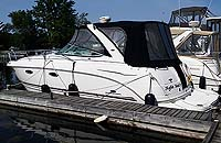 2006 Chaparral 330 Signature for sale in the Buckhorn area east of Toronto, Ontario, Canada.