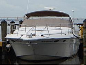 2005 Sea Ray 390 Sundancer - This boat was for sale and sold in the Durham Region area of Ontario, Canada.